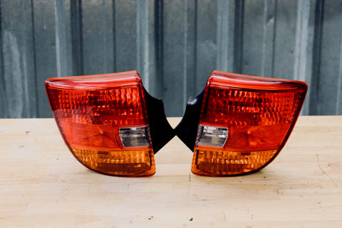 Toyota Celica JDM Taillights | 2000-2005