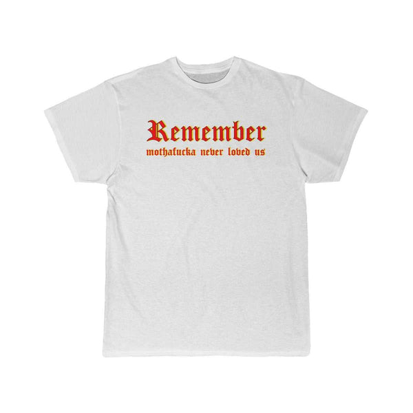REMEMBER - NoFeelingsClub