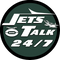 Jets Talk Merch