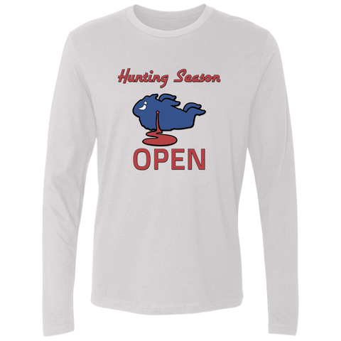 Hunting Season Long SLeeve