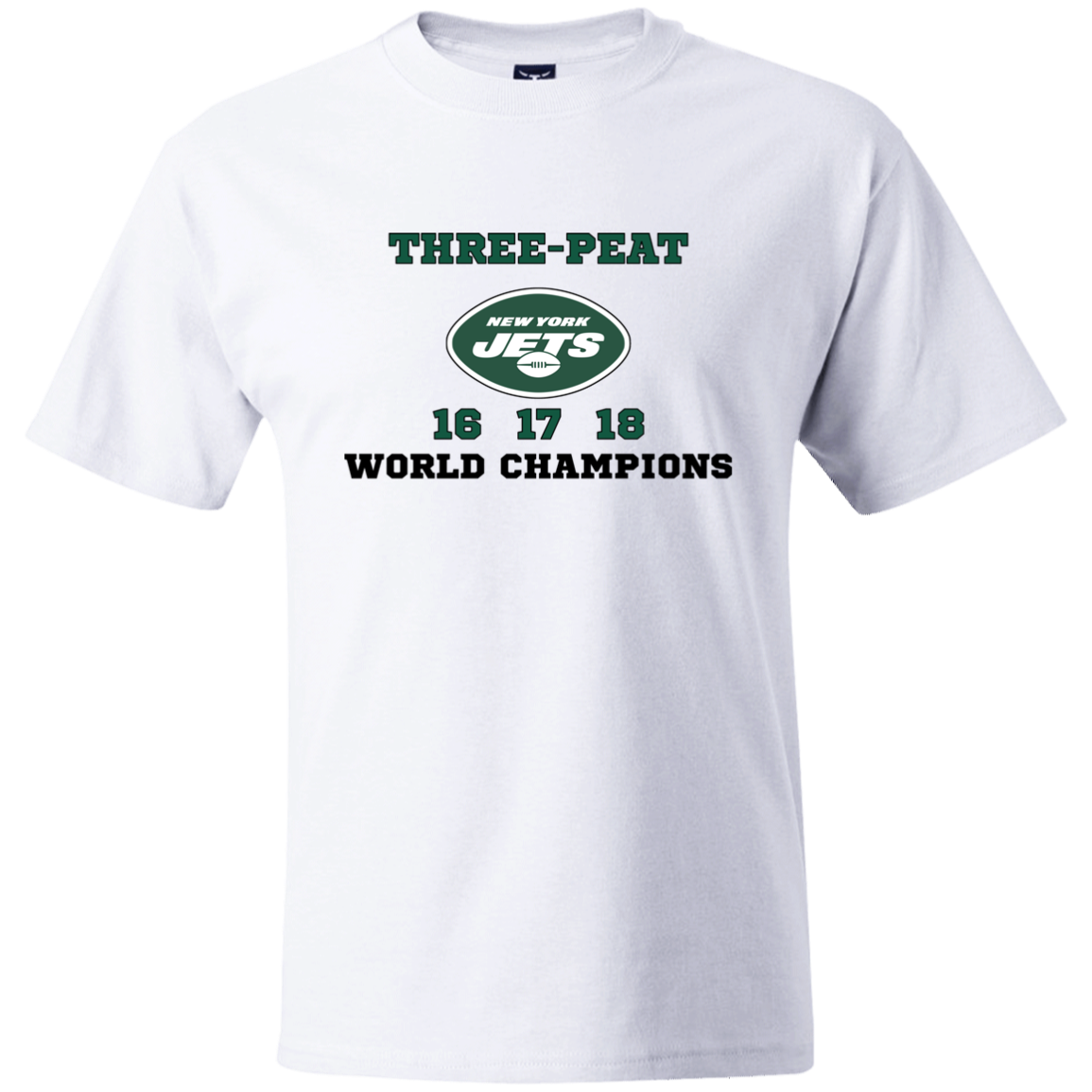 Three-Peat