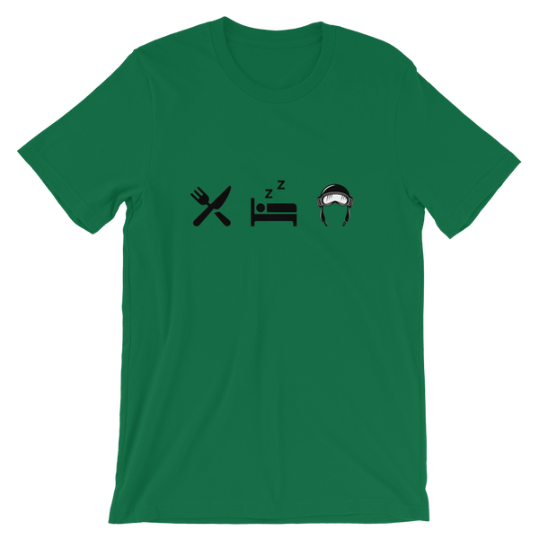 Eat Sleep Pilot T-Shirt