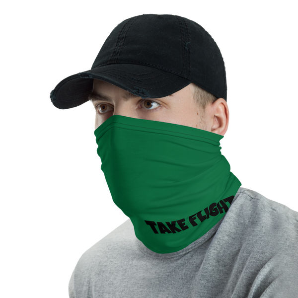 Take Flight Face Mask