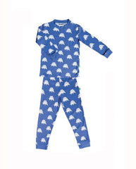 Spike the Stegosaurus Print pyjamas