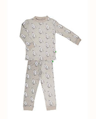 Ronnie the Rocket Print pyjamas