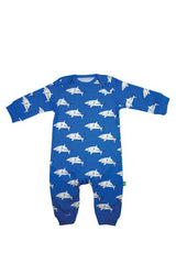 Clark the Shark playsuit