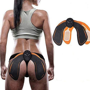 Hip Muscle Training Exerciser