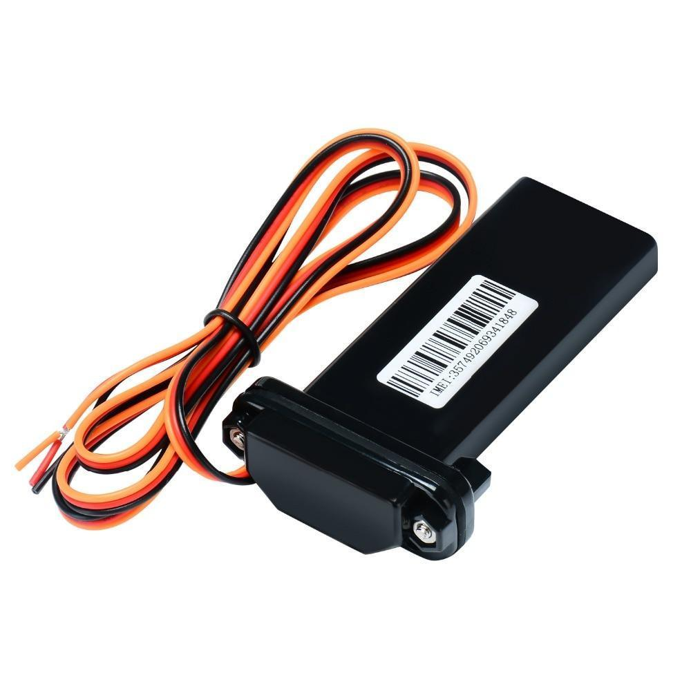 Real Time Hidden GPS Tracker For Car/Vehicle/Motorcycle