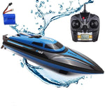 RC Boat - Remote Control Boat For Pools And Lakes