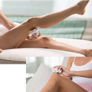 Smooth Touch Hair Remover Epilator