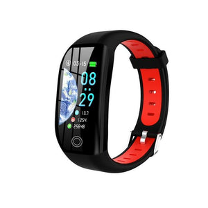 Waterproof Fitness Tracker Smartwatch