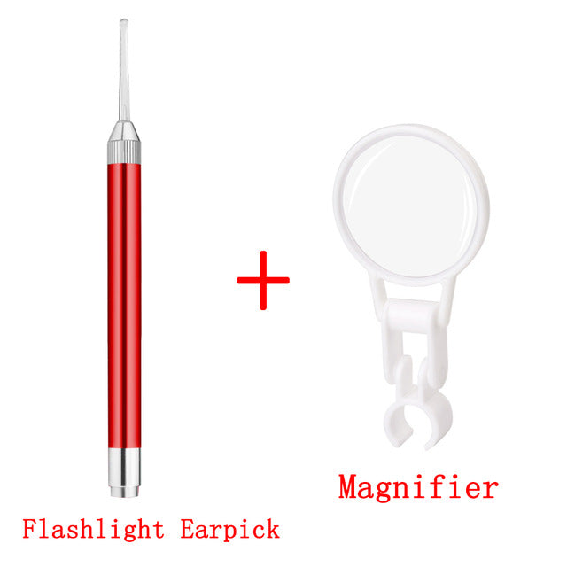 lighted Ear Wax Removals for Children