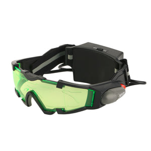Adjustable Night Vision Goggles
