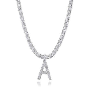 Load image into Gallery viewer, Milana Necklace | Silver