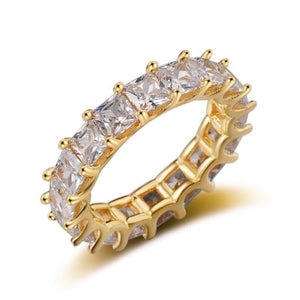 Load image into Gallery viewer, Princess Ring | Gold