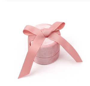 Load image into Gallery viewer, Pink Velvet Gift Box
