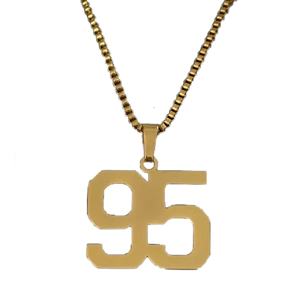 Varsity Necklace
