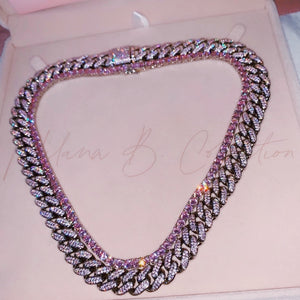 MBC Barbie Cuban Link