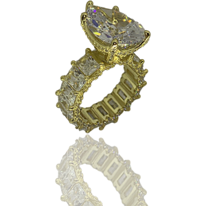 Load image into Gallery viewer, Mina Ring | Gold