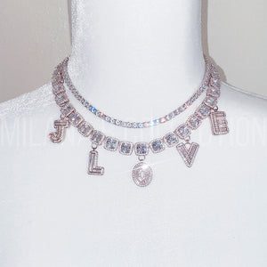Diamond Dream Initial Chain