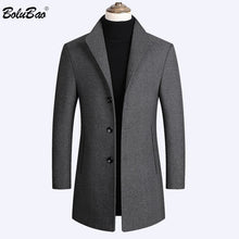 Load image into Gallery viewer, BOLUBAO: Wool Blend Coats