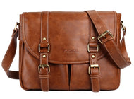 VORMOR: Messenger Bag
