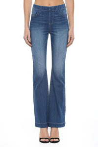 Medium Wash Cello Jeans