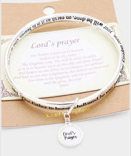 Load image into Gallery viewer, Inspirational Bracelet