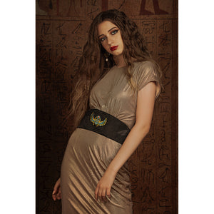 Scarab Bodycon Dress