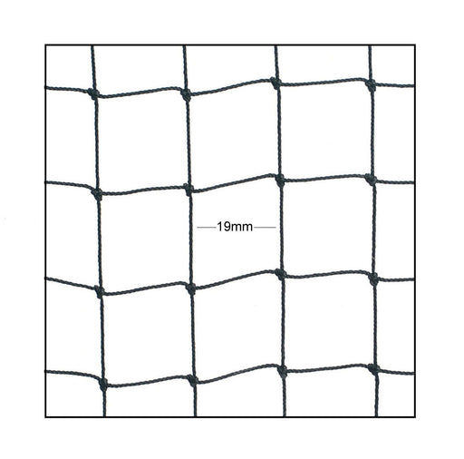 Bird Proof Net 5m x 5m - 19mm mesh size