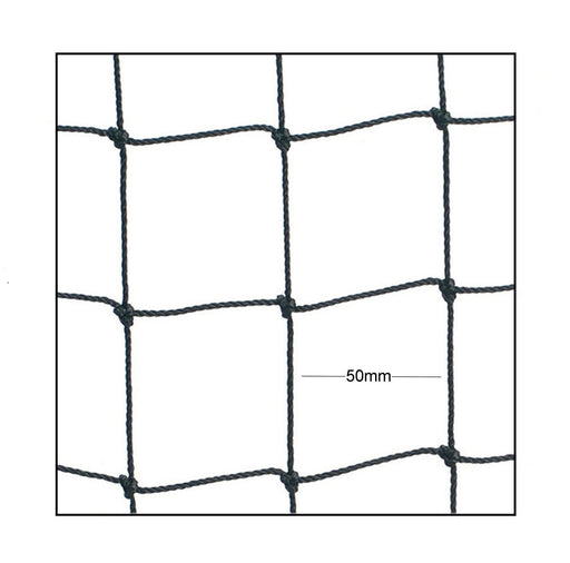 Bird Proof Net 5m x 5m - 50mm mesh size