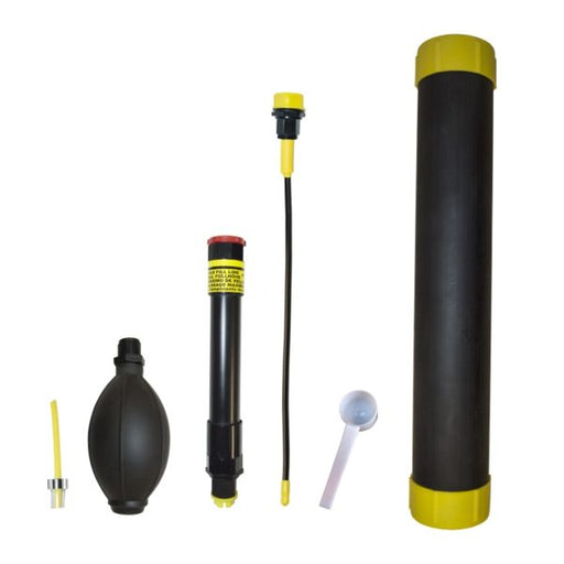 Deluxe Dust Blower Kit