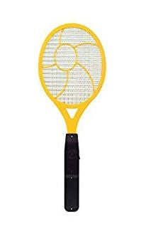 Wasp, Fly and Mosquito Swatter Bat