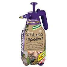 Dog Repellent and Deterrent Spray 1.5 litre