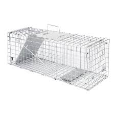 Cat Cage Trap - Live Catch