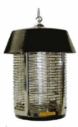 Outdoor Electric Lantern Fly and Wasp Killer