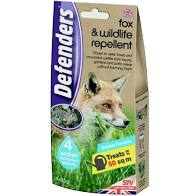 Fox Repellent Granules