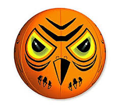 Terror Eyes - Bird Scarer Balloon