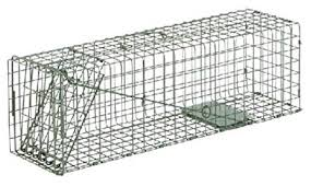 Rabbit Cage Trap - Live Catch