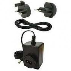 Mains Adaptor - Use with Fox, Cat & Dog Scarer