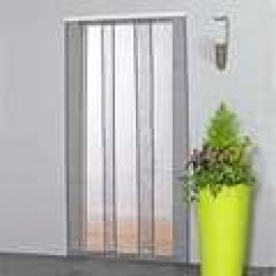 Mesh Panel Door Fly Screen 100cm x 230cm
