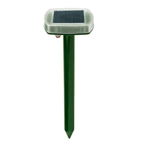 Solar Powered Garden Mole Repeller
