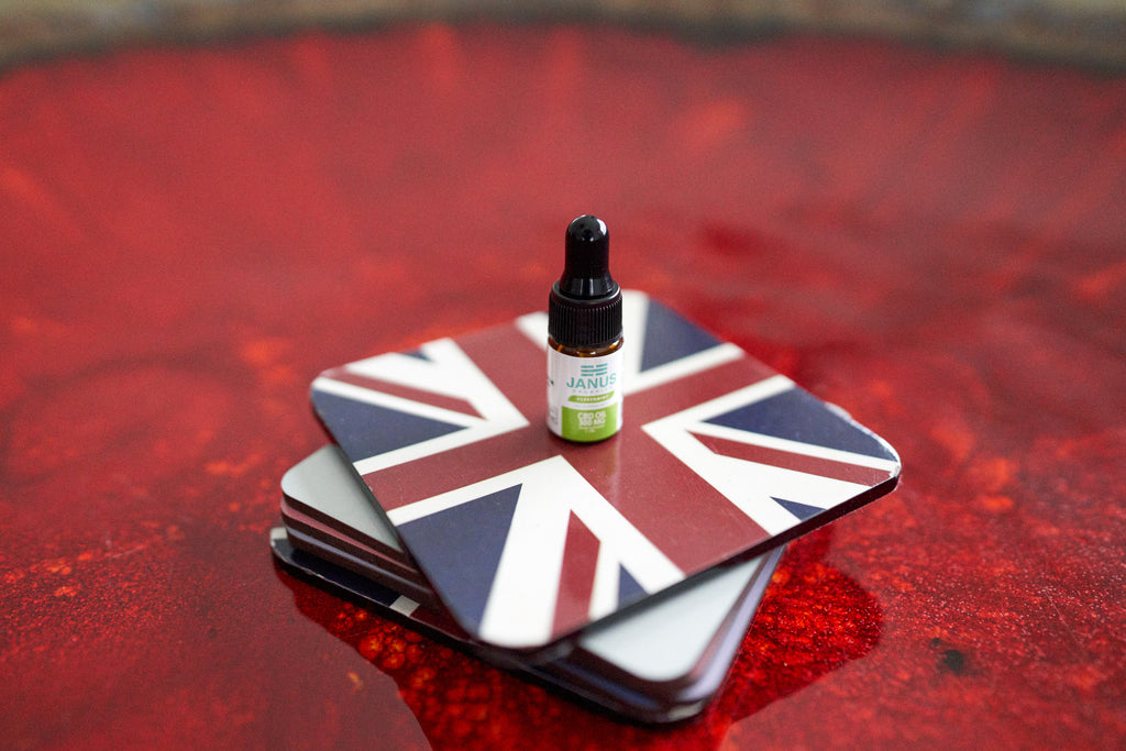 The United Kingdom, Novel Foods, and CBD. What does it all mean?
