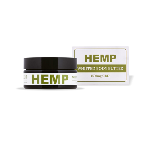 cbd may be applied by Topical Creams & Balms