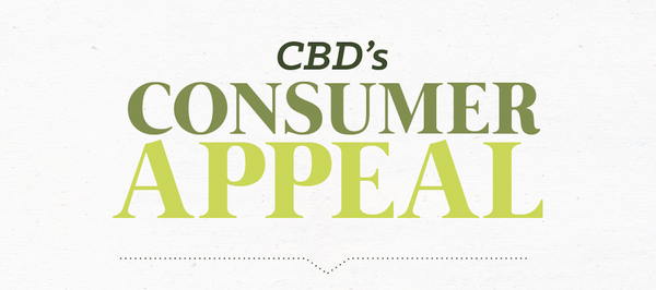 CBD oil appeal