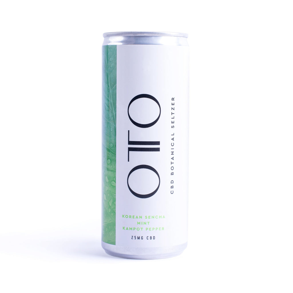 OTO CBD, CBD Drinks