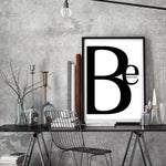 Art Print | Be Special