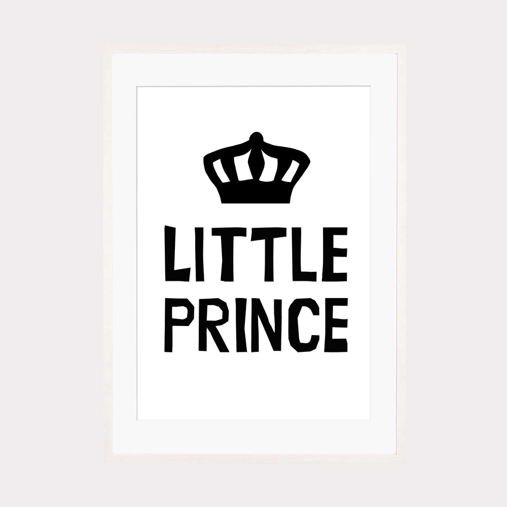 Illustration | Little Prince - Kleiner Prinz