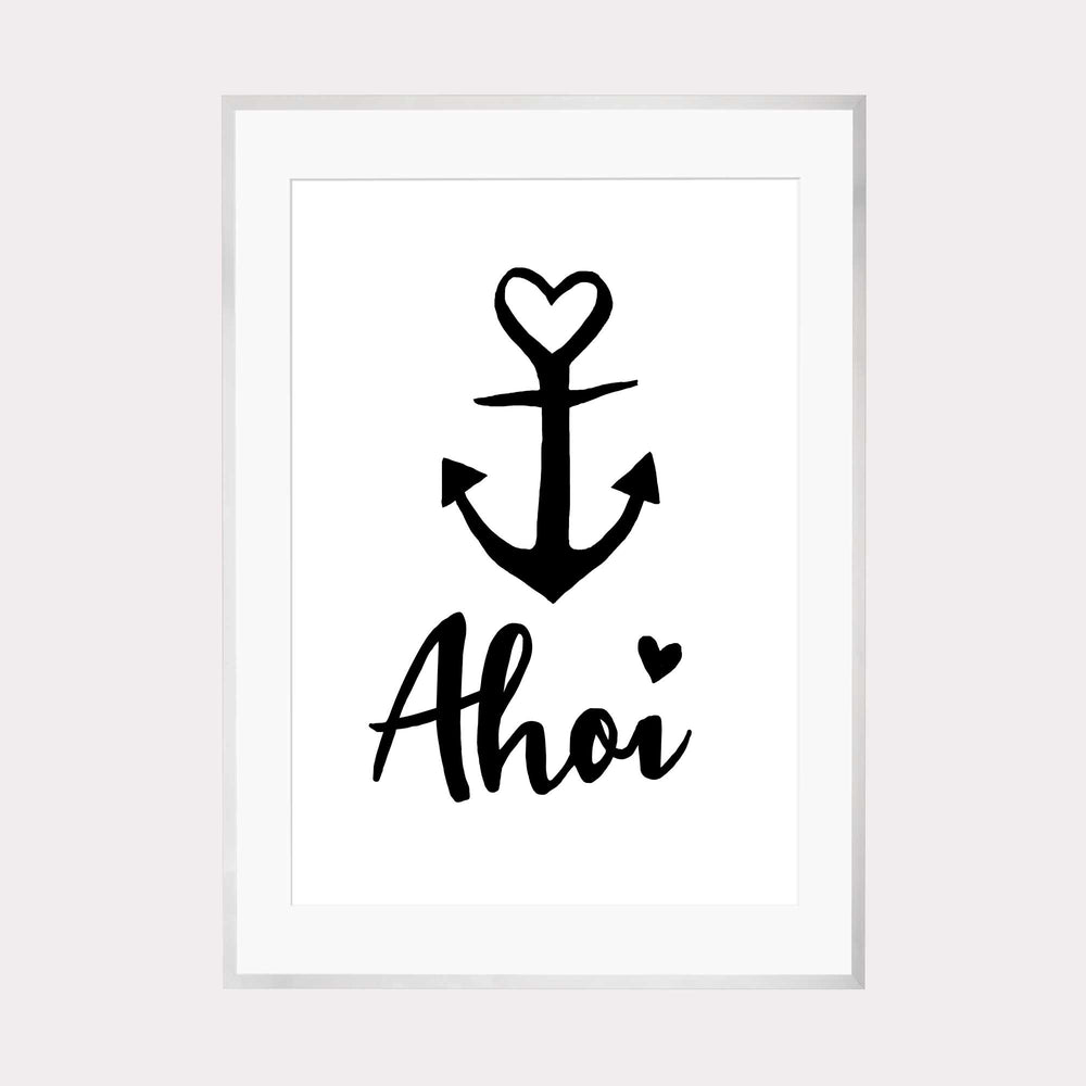 Illustration | Ahoi