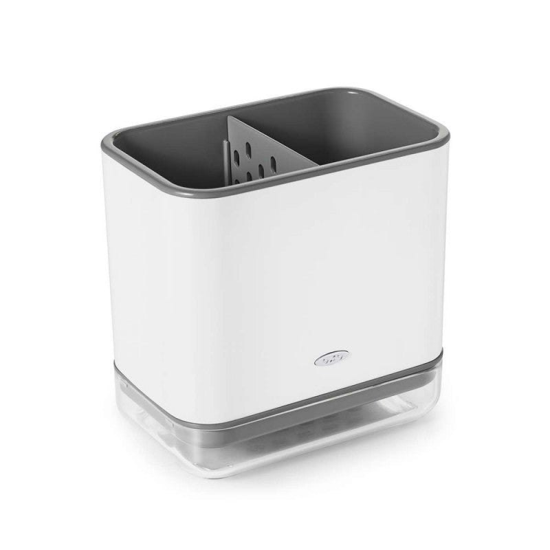 CADDY ORGANIZADOR LAVAPLATOS BLANCO OXO